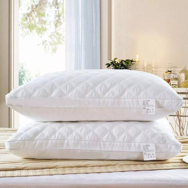 подушки для отелей